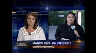 Marco Civil da Internet questionado no STF